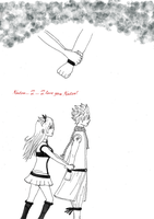 NaLu: Simple Fairy Tail by Smileani on DeviantArt