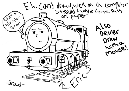 Thomas The Tank Engine Rusty Thomas And The Ghost Engine