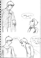 A Separate Peace: Part Two by Thinston on DeviantArt