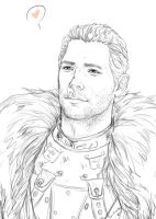 Dragon Age Inquisition, Cullen by ACD101 on DeviantArt