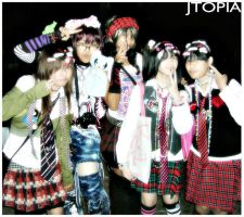j topia harajuku by arief27433 Decora Fashion