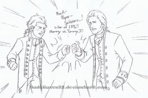 Election of 1800 by Publius-Reporter on DeviantArt