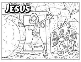 Peter coloring page by ArtistXero on DeviantArt