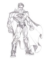Hercules, Prince of Power by LostonWallace on DeviantArt