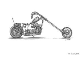 Custom Trike 1 by kloggi69 on DeviantArt