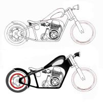 Geico Bobber by DrivenByChaos on DeviantArt