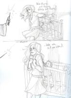tell me whyyy by burdge on DeviantArt