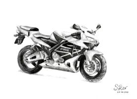 Honda CBR 1000RR by watracz on DeviantArt