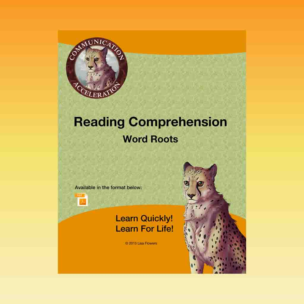 Reading Comprehension Worksheets Packet Printable