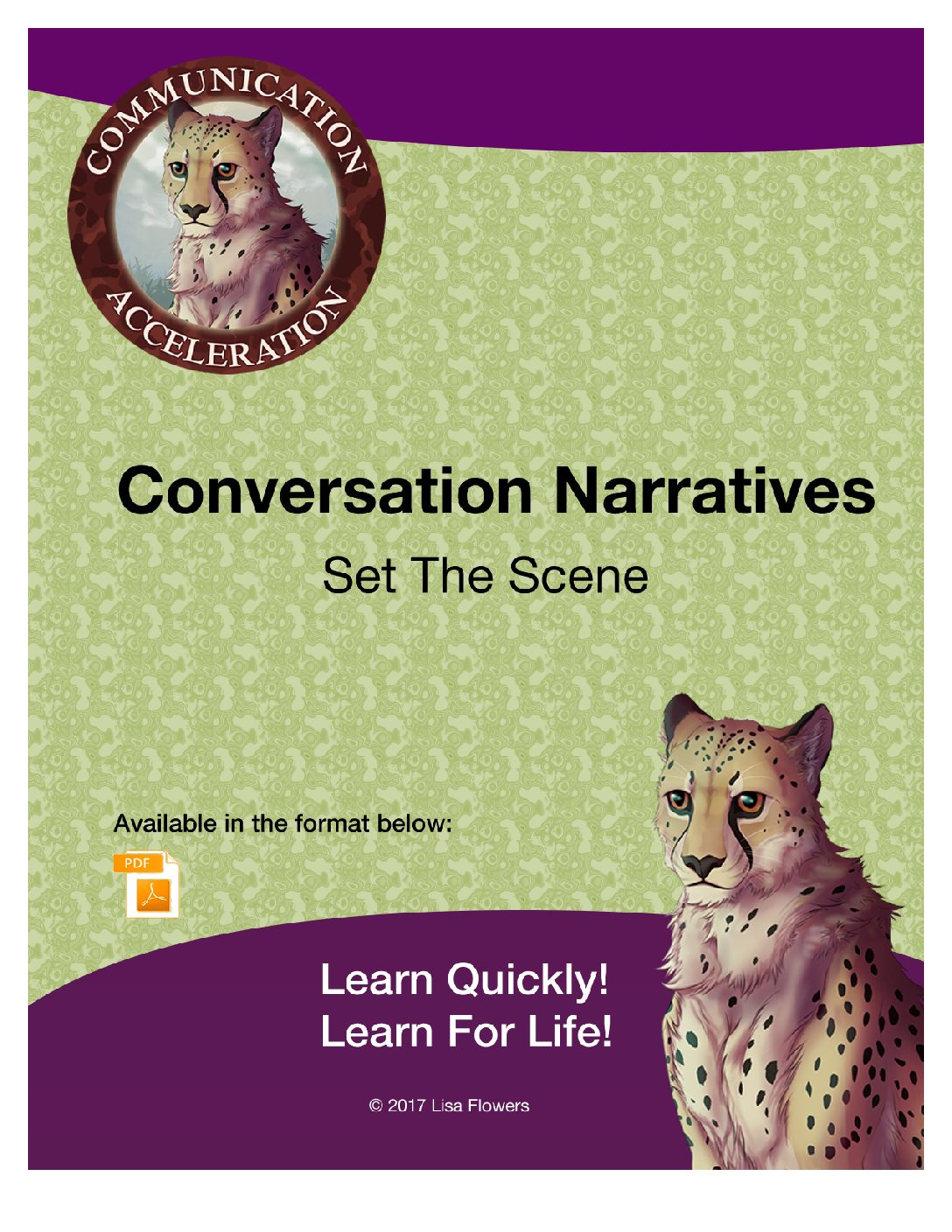 Conversation Narratives