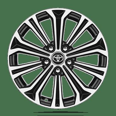 Corolla Sedan High. Toyota Corolla Sedan grades overview