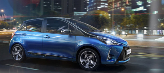 toyota yaris trd supercharger kit modifikasi grand new avanza hitam grmn limited edition