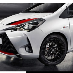 Toyota Yaris Trd Limited Tipe Grand New Veloz Grmn Edition Sorry All Units Are Now Reserved