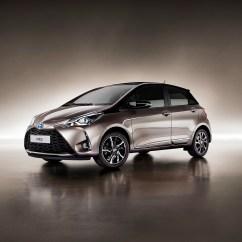 Toyota Yaris Trd 2017 Indonesia Aksesoris Grand New Avanza Slovensko Nová