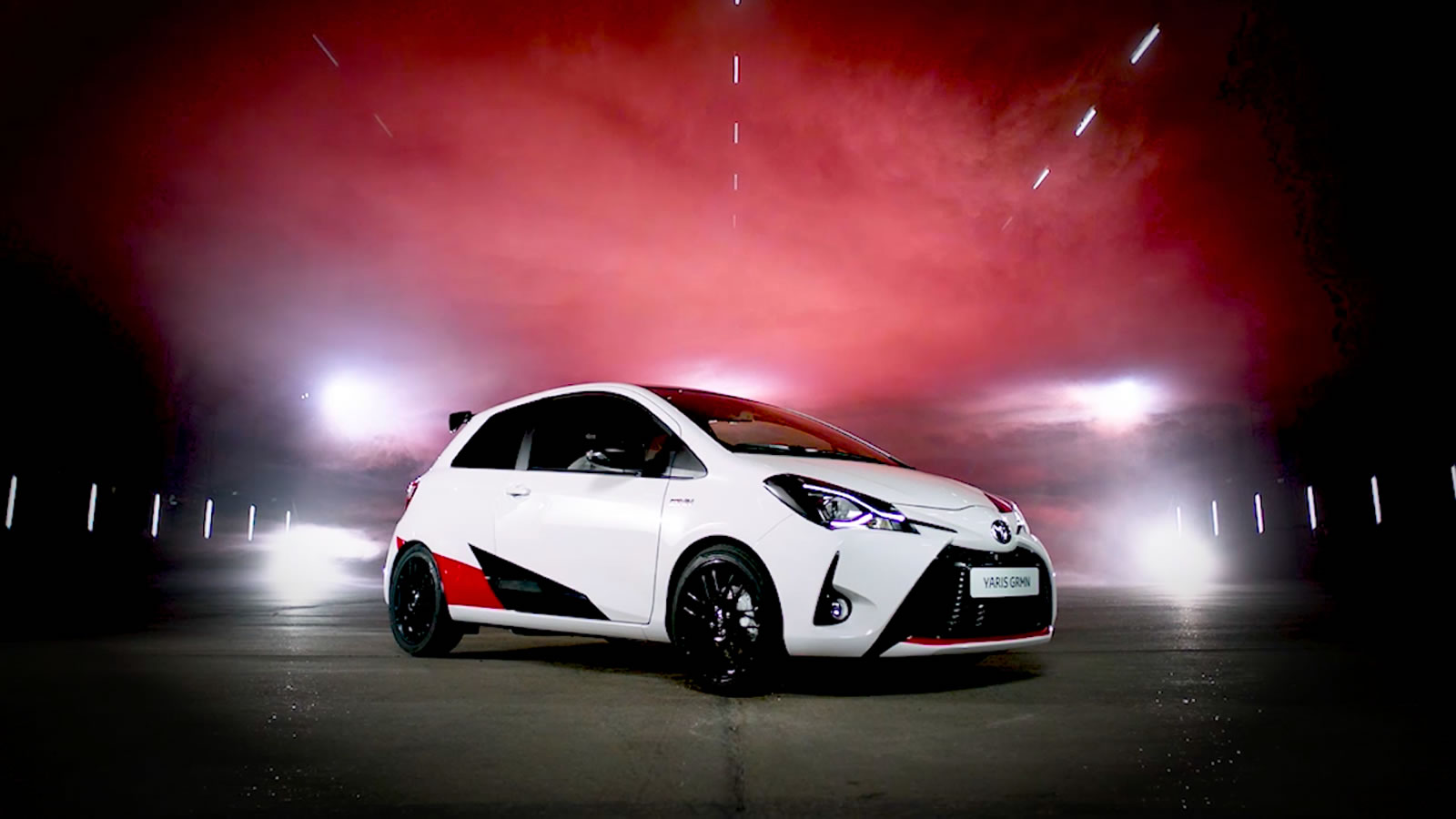 toyota yaris trd specs kopling grand new avanza grmn limited edition