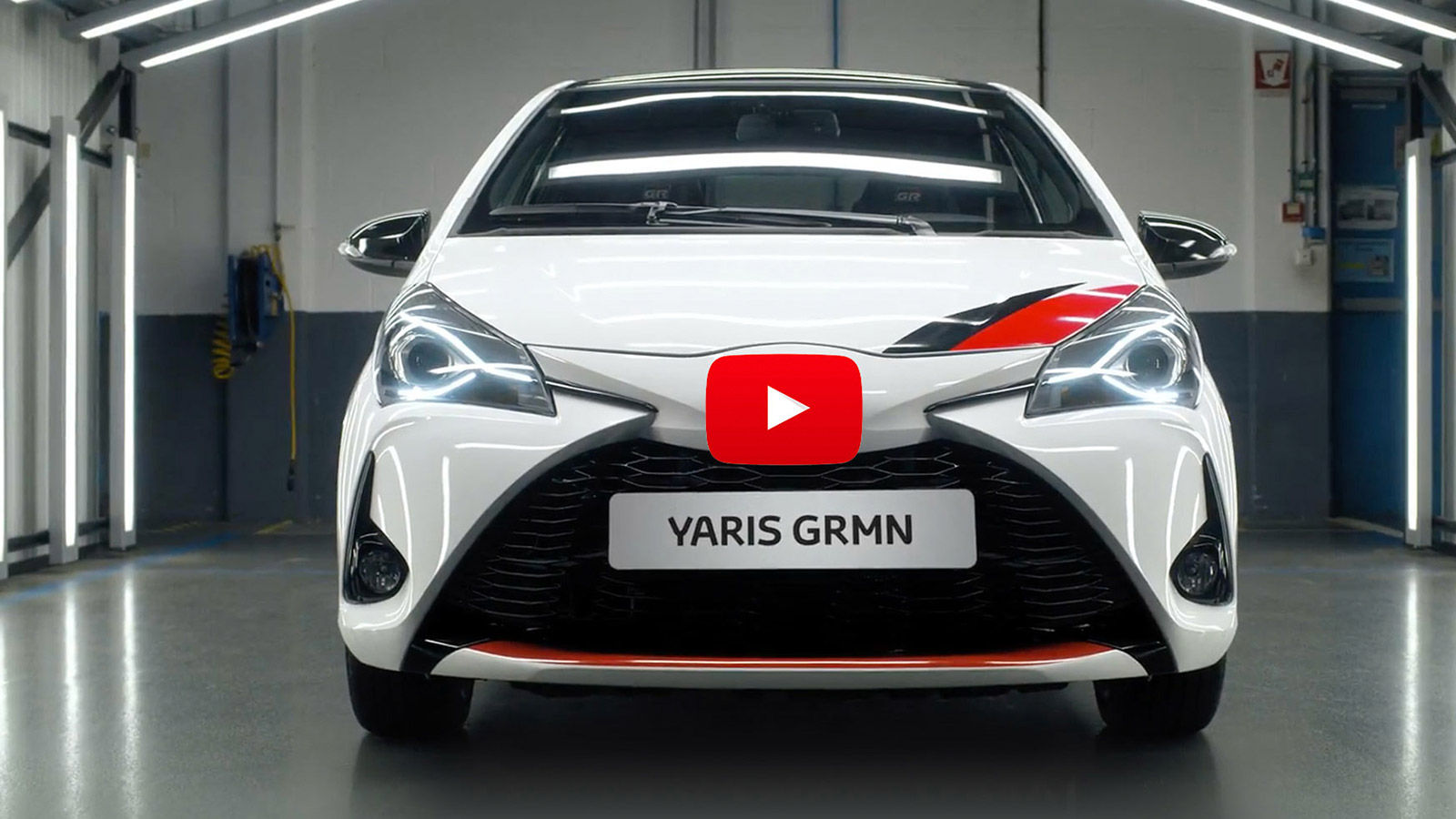 harga toyota new yaris trd 2014 perbedaan grand avanza tipe e dan g grmn limited edition told from a unique perspective we follow the journey of first through our factory forging its race bred body right to test