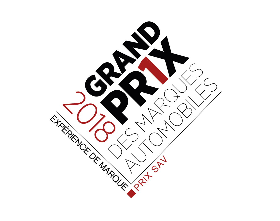 Toyota Recompense Au Grand Prix Des Marques Automobiles