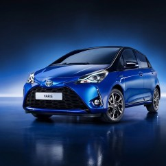 New Yaris Trd 2017 Olx Grand Avanza 2016 Toyota Available To Order Ireland