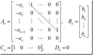 Ryu's :: How to Design the Estimate Gain L (in State Space