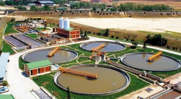 Tipos de tratamiento de aguas residuales - Tratamiento secundario de aguas residuales