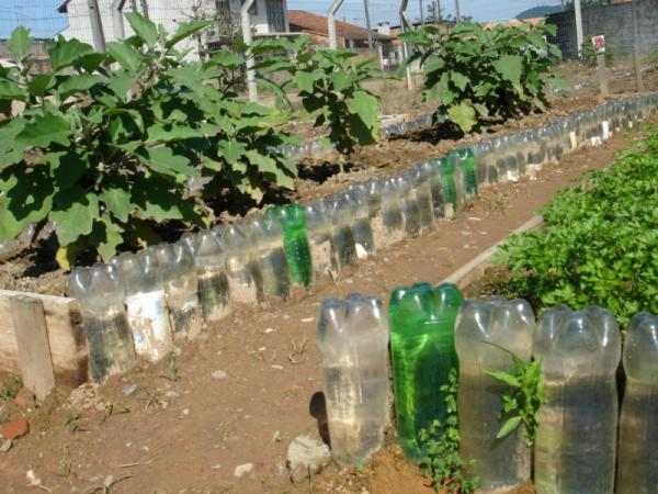 How To Make A Homemade Drip Irrigation System - Homemade Drip Systems