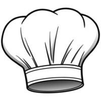 """Cerca immagini: """"cappello da cuoco"""""""