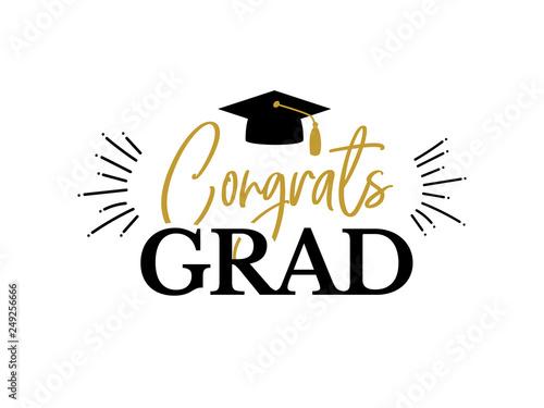 Congrats Graduates class of 2019 graduation congratulation