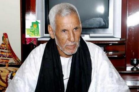 ولد هيدالة .. رئيس موريتانيا يبرِّئ الرباط من