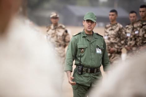 هذه أبرز مضامين القانون رقم 44.18 المتعلق بالخدمة العسكرية