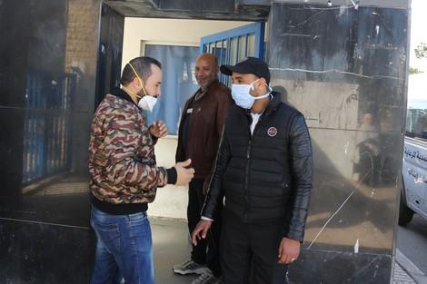 Influenzaune_566450774 المغرب يؤجل التظاهرات الرياضية والثقافية بسبب فيروس  كورونا Actualités