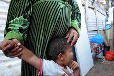 enfant_620142173 تقرير أمميّ: سوء التغذية يطال 12 بالمائة من الأطفال في المملكة Actualités