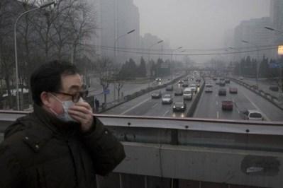 chine_polution_503971738 باحثون: عدد ضحايا التلوث يفوق  قتلى التدخين Actualités