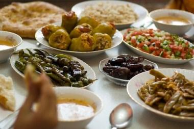 Sahur_273048147 المنظمة العالمية للصحة تصف وجبة السحور المثالية منتدى أنوال