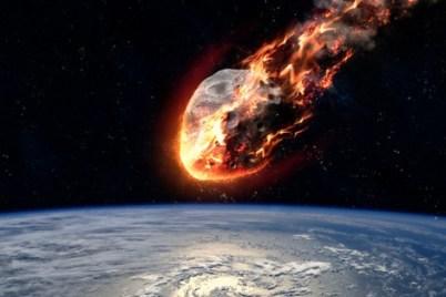 terre_3_728842882 هكذا نجت الأرض من خطر سقوط  كويكب عظيم Actualités