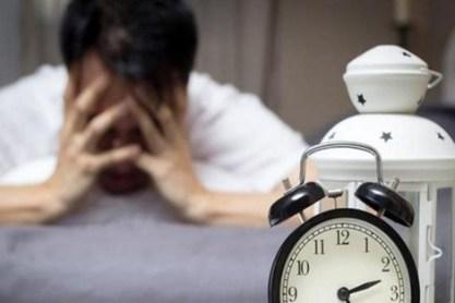 dormir_fatigue_218875571 دراسة تربط بين اضطرابات النوم والإصابة بالخرف المزيد