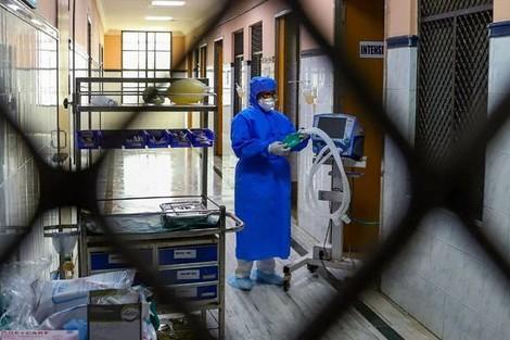 virus_Corona_l4_862429634 هذه احتياطات ومعلومات جديدة تتيح تفادي العدوى بـ فيروس كورونا Actualités
