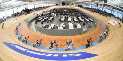 Campeonatos Mundiais de Ciclismo de Pista: 20 bicicletas de pilotos italianos roubadas em Roubaix