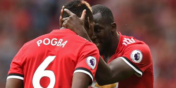 Manchester United: Paul Pogba tacle à nouveau José Mourinho