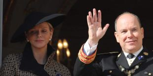 Divorce in sight for Charlene and Albert of Monaco?
