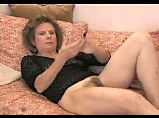 fat black granny