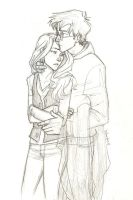 ron and hermione by burdge on DeviantArt