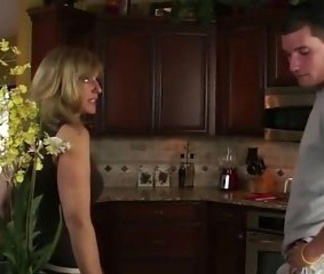 Big Tits Blonde Cumshot Facial Fetish Jodi West Lingerie