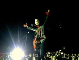 Hurricane  30 Seconds To Mars By 13yellow On Deviantart