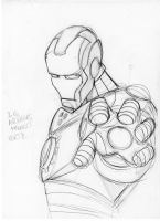 Ant-man sketch v2 by scarecrowhassan on DeviantArt