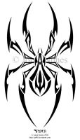Winged Sword by Gothic-Moon... by tattoo-designers on