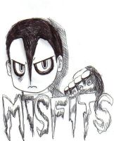 misfits hoodie by smarmy-clothes on DeviantArt