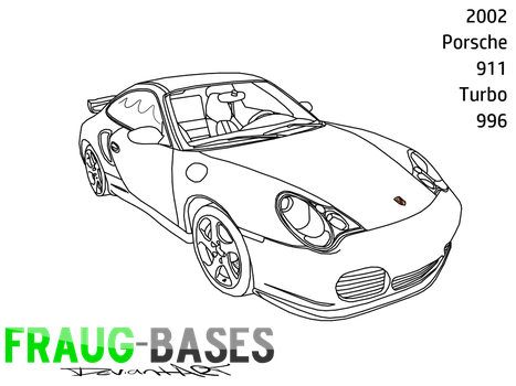 Porsche 911 Turbo 4s, Porsche, Free Engine Image For User