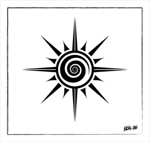 HISTORY OF THE SUN SYMBOLISM AND SUN DESIGNS by The-Ink