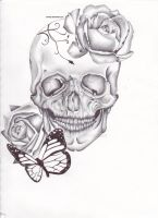 A better picture of my horseshoe tattoo design by 3nViixx