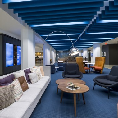 Virtual Tour: Atmosphere Commercial Interiors, Minneapolis – MN